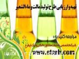 ارائه طرح توجیهی تولید ماءالشعیر www.etarh.com