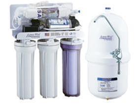 دستگاه تصفیه آب خانگی 300 لیتری