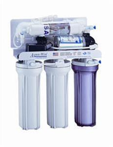 دستگاه تصفیه آب خانگی 300و200 لیتری با قیمتی استثن