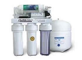 تعویض دستگاه تصفیه آب کارکرده با نو
