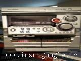 فروش رادیو ضبط سامسونگ (max-VL6200)